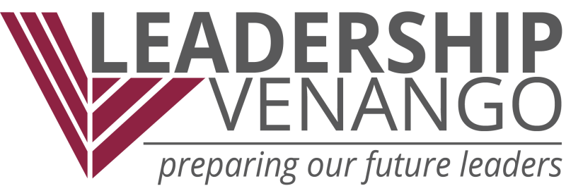Leadership Venango Logo