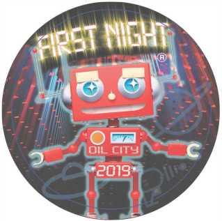 First Night 2019
