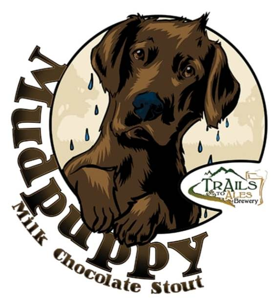 Mud Puppy Stout