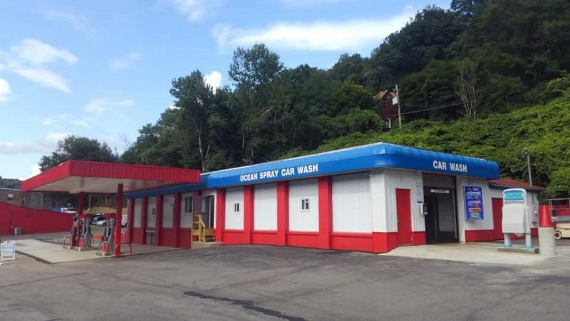 Spray Car Wash >> Ocean Spray Car Wash Venango Area Chamber Of Commerce