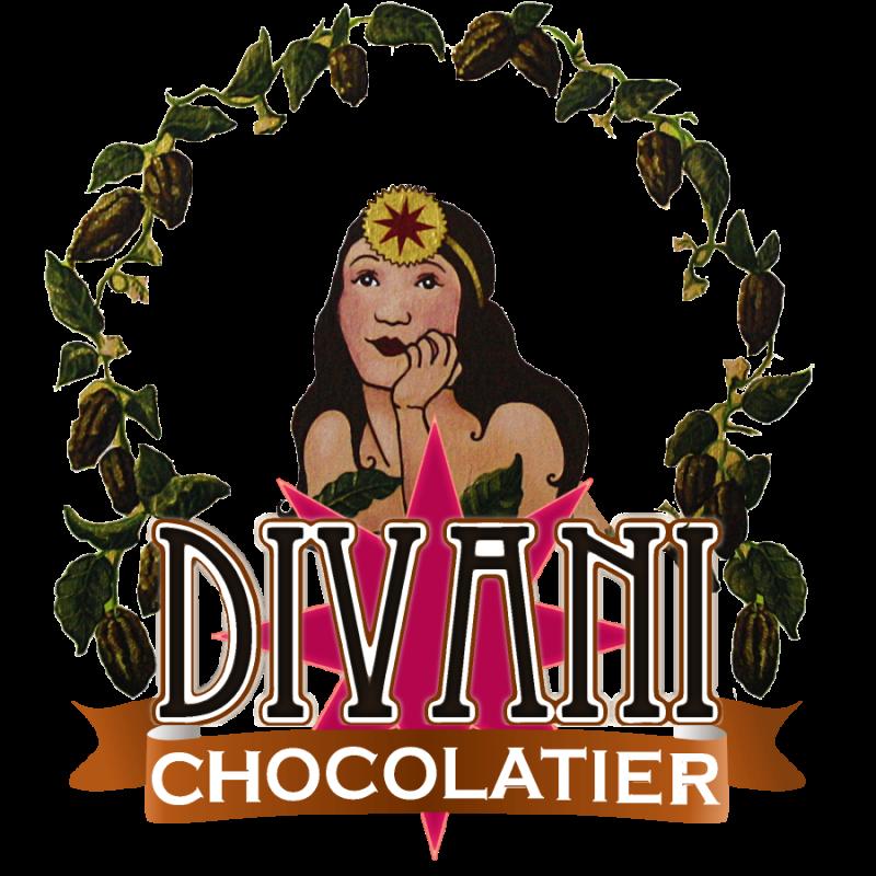 Divani Chocolate
