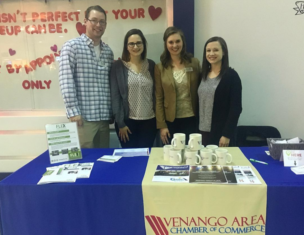 Chamber Blog – Page 5 – Venango Area Chamber of Commerce